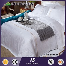 Microfibre Cheap Luxury selectable bedding set