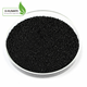 X-humate organic fertilizer water soluble black powder/flakes seaweed extract organic kelp extract