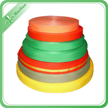Factory direct sales cheap colorful printed ribbon with your own logo