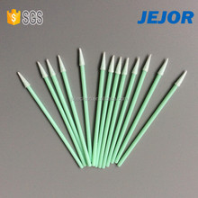 JSW-114H3 Rigid Small Blunt Spear Foam Tip Swab