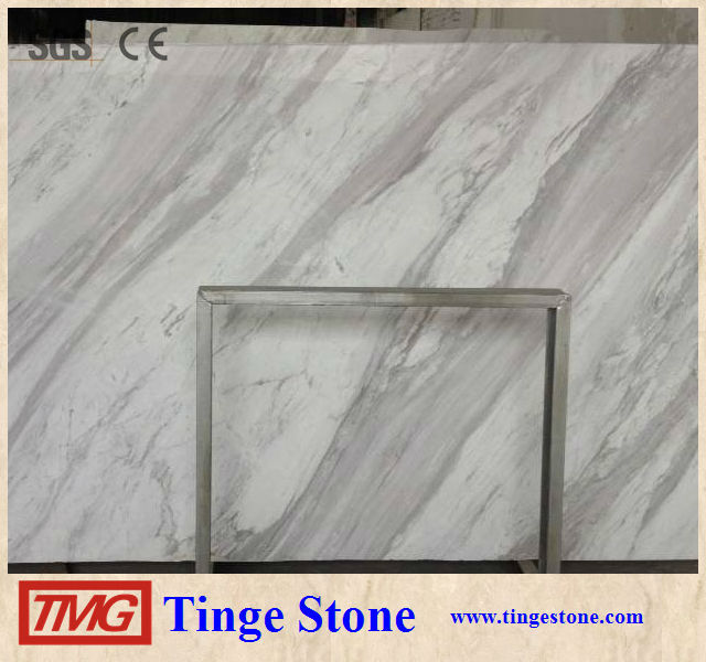 Greece Volakas White Marble Turkish White Marble