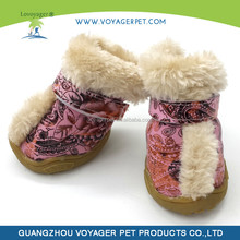 Lovoyager Brand new all for small dogs lovely shoes with high quality