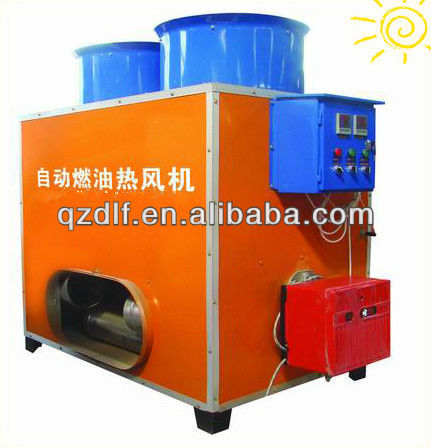 poultry oil heater