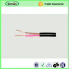 Made in Cina Jiangsu pvc insulated cable low voltage electric cable price cambodia electric wire and cable