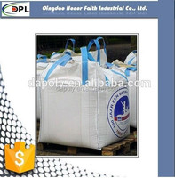 Reliable manufacturer high quality flexible container bulk bag