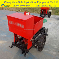 Agricultural machinery single row potato planter for sale