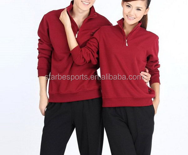 Super quality hot selling men's tracksuit material