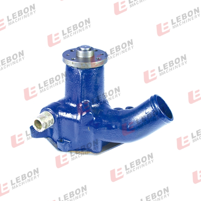 Excavator Parts Water Pump EX200-5 6BG1 1-13650017-1 Used Water Pumps For Sale
