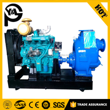 10 hp diesel engine water pump set
