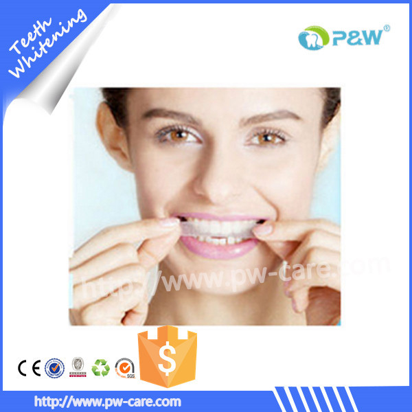 Hot sale teeth whitening strips ,better than crest strips