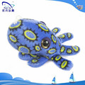 2015 hot sale mini octopus pendant stuffed animal key chain plush toys