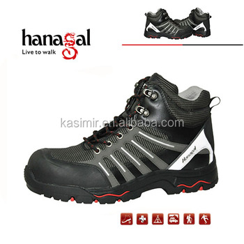 Top quality oil resistant safety jogger boots the highest quality boots