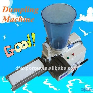 kitchen tools food processor, easy to operation dumpling wraper machine