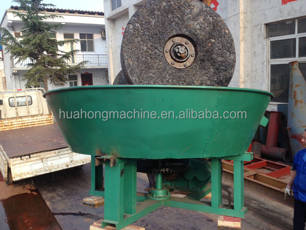 Mercury Grinding Gold Machine For Sale China Supplier