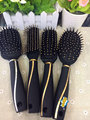 New black hair brush set 0403-1/2/3/4