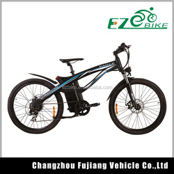 250W kit for electric mountain bike prices chopper with EN15194