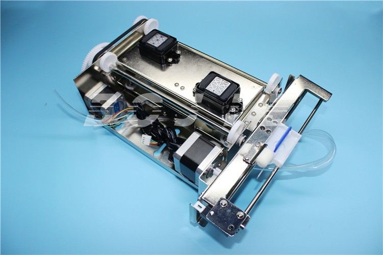 printer capping station /capping assembly for epson tx800 printhead