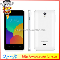 4.0 inch the top 10 best android smart phones Y320 for sale support MP3 MP4kids cell phone