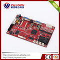 original main board for dx5 printhead solvent printers