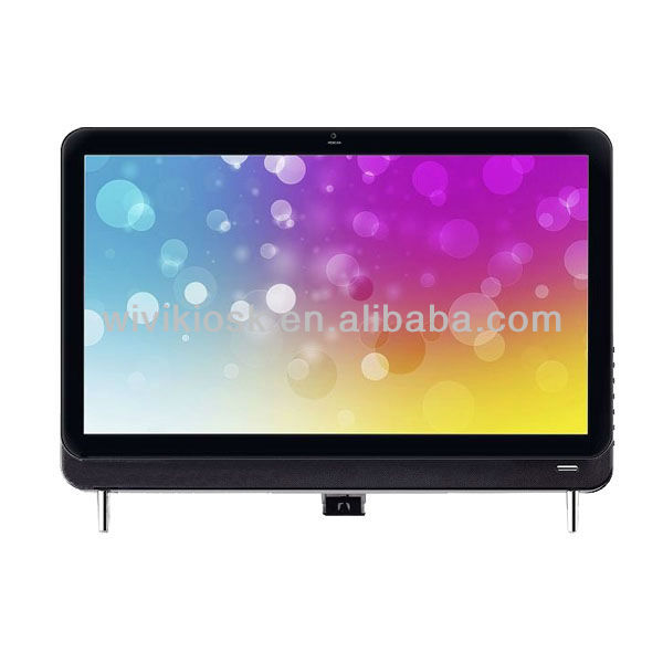 Fantastic Visual Enjoy!!! Super Slim all in one tv pc computer