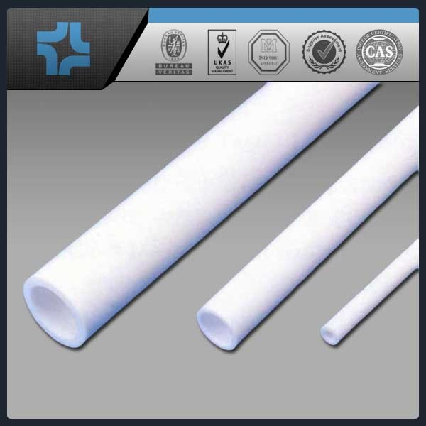 ptfe electrical insulation parts tubes