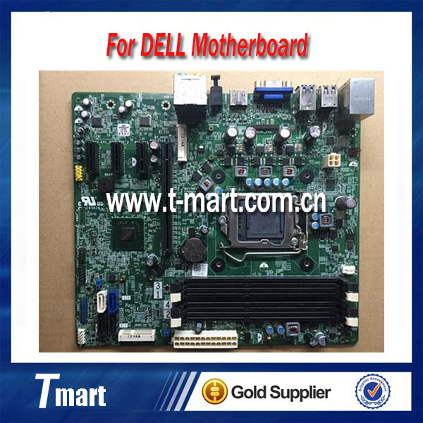 High quanlity Desktop Motherboard For DELL 8500 470 DH77M01 Yjpt1 NW73C Mother board