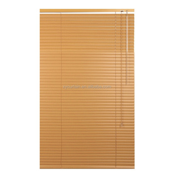 aluminum lace pleated window blinds