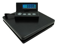 50kg Electronic Digital Parcel Scale Postal Weighing Scale 11lb Shipping Scale From Factory