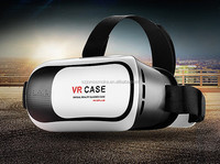 Wholesale Alibaba Virtual Reality Glasses Google Cardboard VR Box 3D with best price