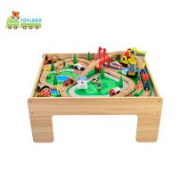 Diy Miniature Premium Quality Eco Wooden Toys