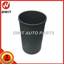 EH700 Dry Cylinder Liner 11467 - 1200 With Phosphating Plating