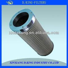 Supply lube oil filter cartridge/ element