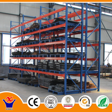 china supplier auto parts factory steel storage pallet rack