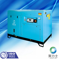 Rotary Screw air compressors 2015 china new innovative product