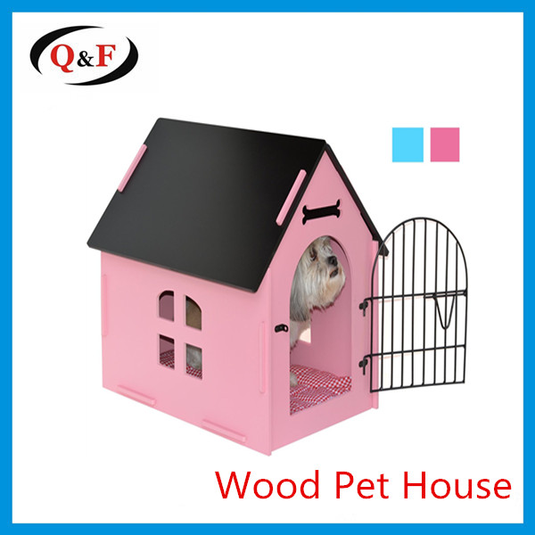 Amazon hot luxury pink fold pet bed creat pet home