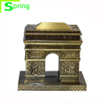 NEW metal craft Paris Triumphal Arch france souvenir model business gift
