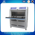 SUS304 ultraviolet aging test chamber with GB/T 14522-93 standard