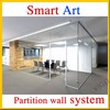 demountable partitions /wall partition systems
