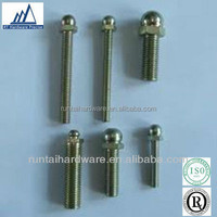 Ball Head Bolt And Fastener