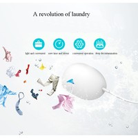2017 the best washing machine/portable clothes washer for socks/underwear
