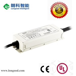 100W Waterproof Led Power Driver/Led Power Supply IP67 for flood light, high bay, street light