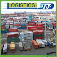 Container cargo transportation to Capetown South Africa from China -- Skype:salesnathan