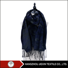 Manfacturer high quality more design and colour scarves shawls pashmina