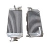 aluminum motorcycle radiator All Aluminum Radiator for Motorcycle CRF150 2007