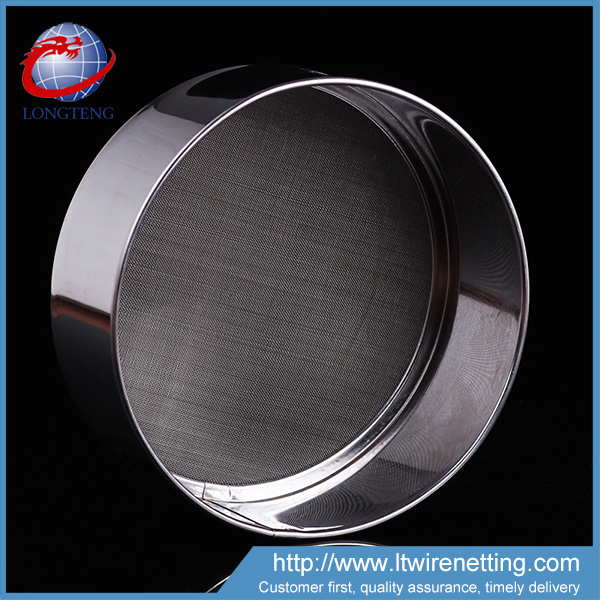 Alibaba China stainless steel wire basket / stainless steel products / stainless steel net