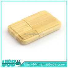 40Ma Promotional Gift Wooden USB Flash Disk