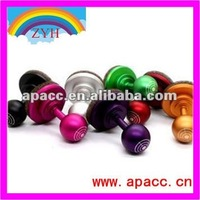 high quality various color joystick for ps3