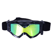High Density Lens Technology ski goggles racing ski goggles with camera