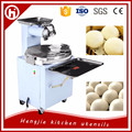 Commercial electric dough ball making machine/dough divider rounder