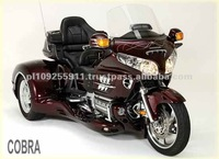 Used Honda Gold Wing ( second hand also )